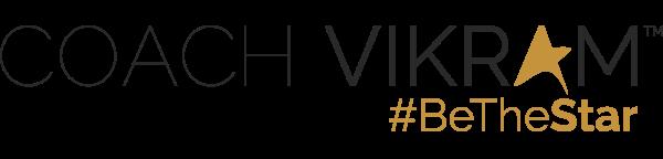 Executive Coach Vikram: Mumbai, Gurgaon, London Retina Logo