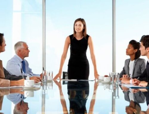 3 Powerful Tips For HR Leaders To Influence and Stand Out